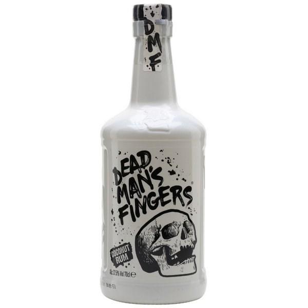 Dead Man's Fingers Coconut