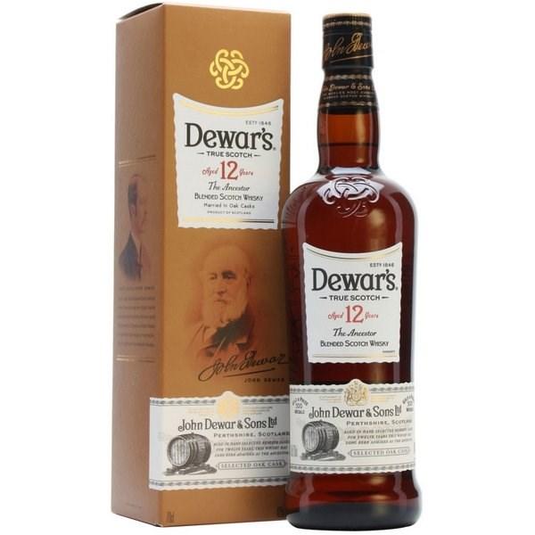 Dewar's 12 Năm 1L