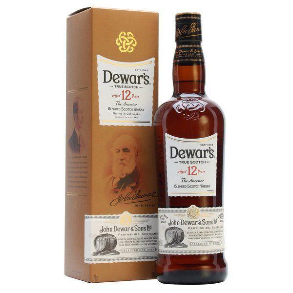 Dewar's 12 Năm