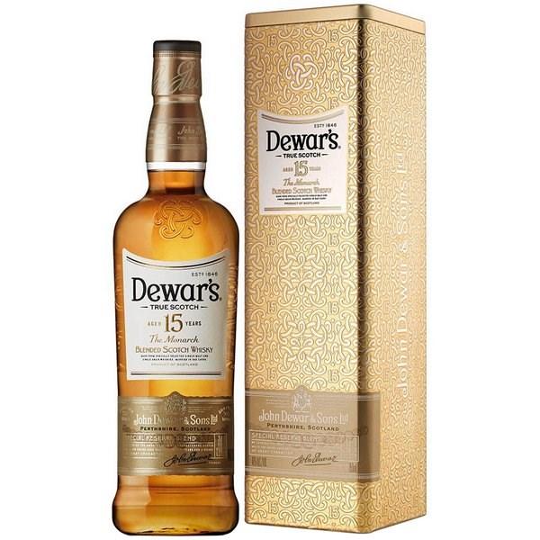 Dewar's 15 Năm 750 ml