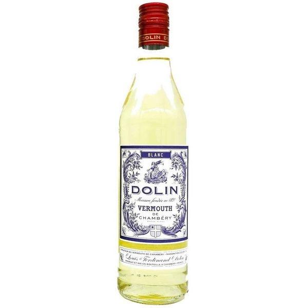 Dolin Vermount de Chambery Blanc