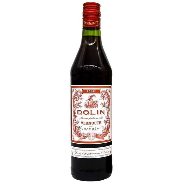 Dolin Vermouth de Chambery Rouge 750 ml