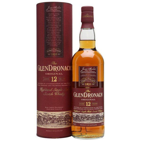 Glendronach 12 Năm