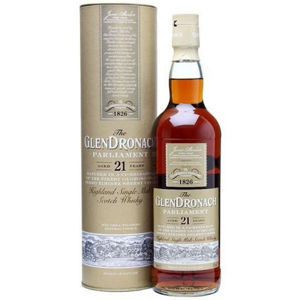 Glendronach 21 Năm