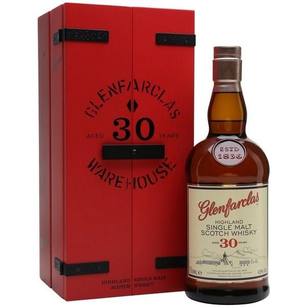 Glenfarclas 30 Năm