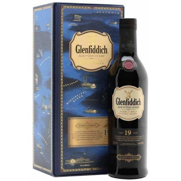 Glenfiddich 19 Năm