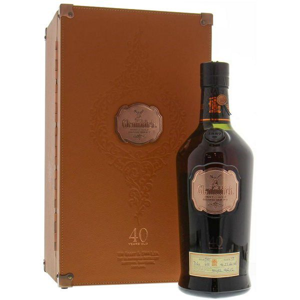 Glenfiddich 40 Năm 750 ml