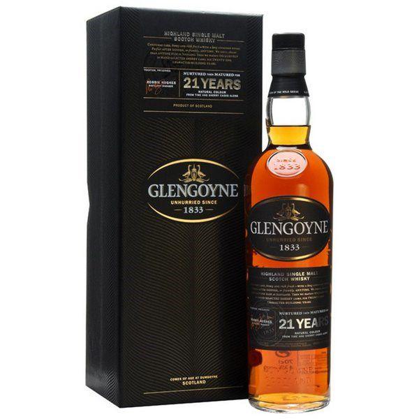 Glengoyne 21 Năm 700 ml