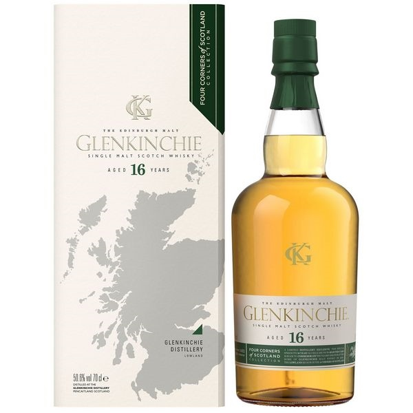 Glenkinchie 16 Năm