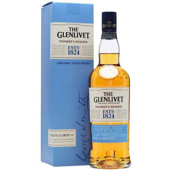 Glenlivet Founder's Reserve 1L