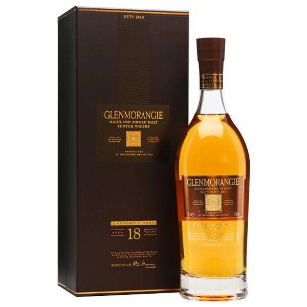 Glenmorangie 18 Năm
