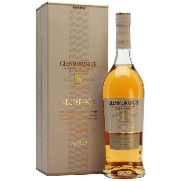 Glenmorangie Nectar D'or 700 ml