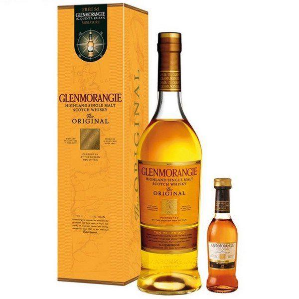 Glenmorangie Original (1chai mini)