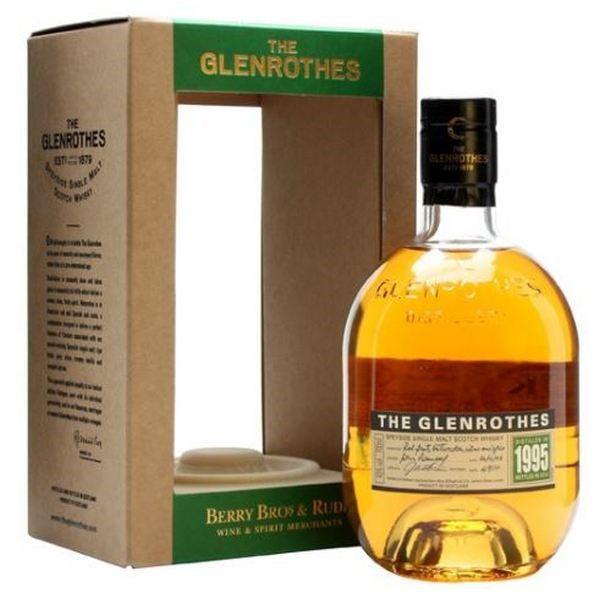 Glenrothes Vintage 1995 700 ml