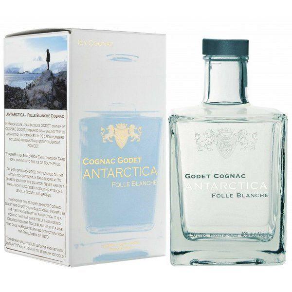 Godet Cognac Antarctica 500 ml