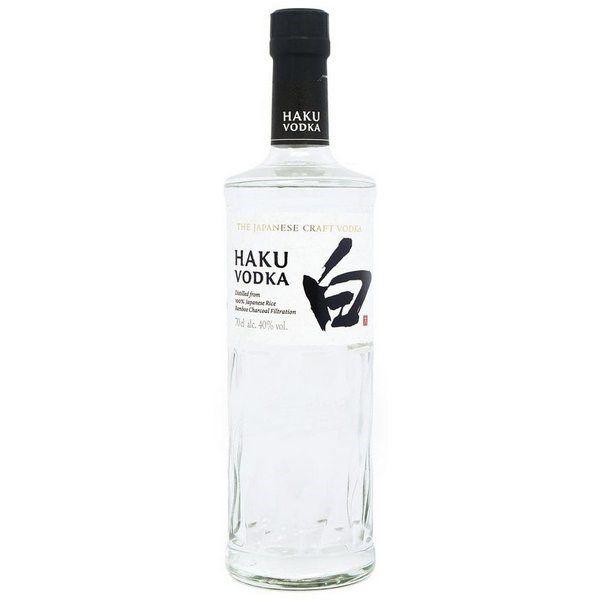 Haku Vodka