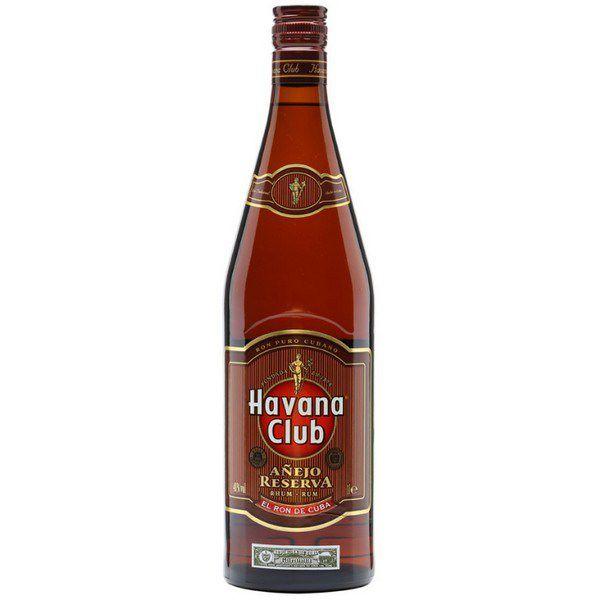 Havana Club Anejo Reserva 750 ml