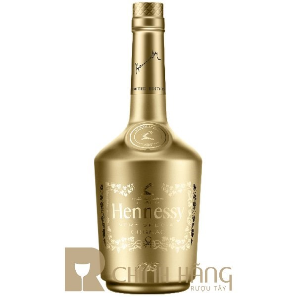 Hennessy VS Holiday Deluxe - Tết 2021