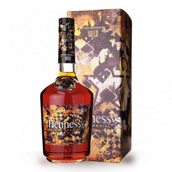 Hennessy VS - Very Special VHILS (Vàng)