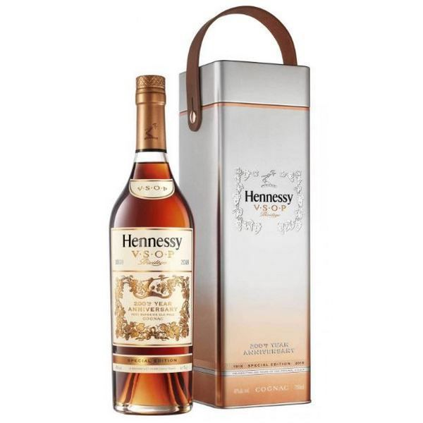 Hennessy VSOP 200th Year Anniversary