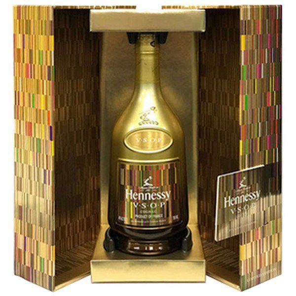 Hennessy VSOP Limited Vàng