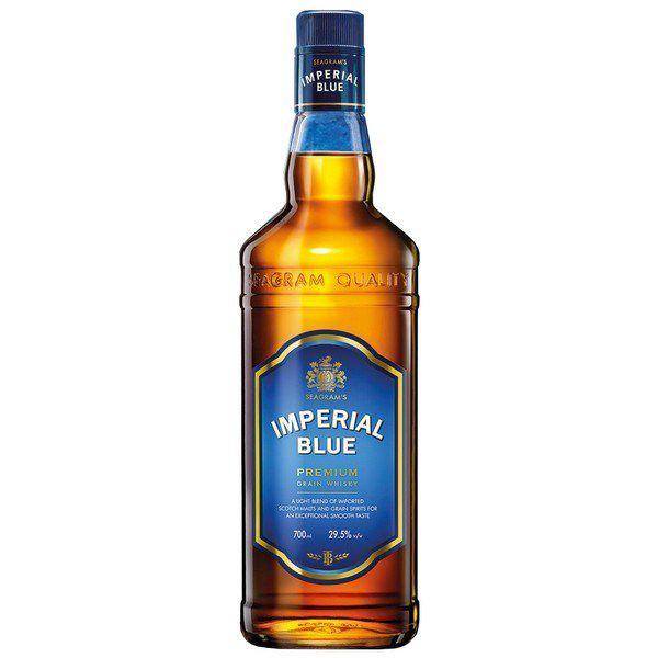 Imperial Blue (không hộp)