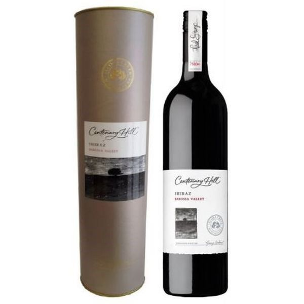 Jacob's Creek Centenary Hill Shiraz