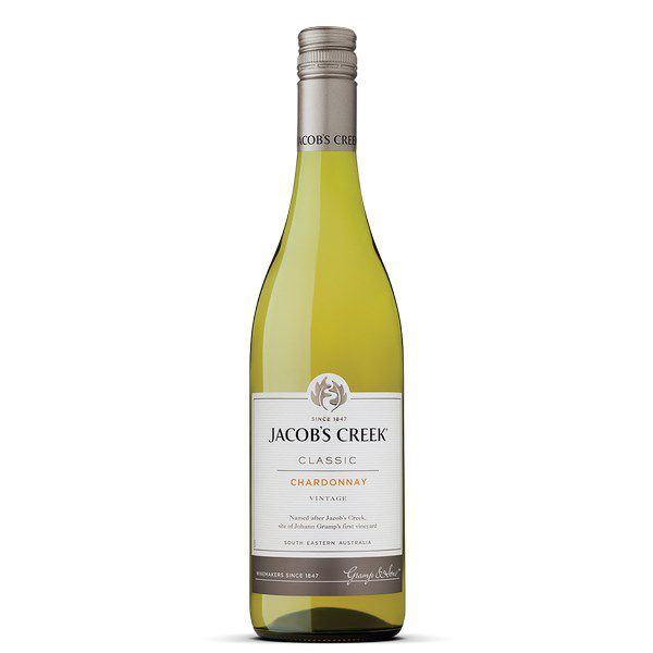 Jacob's Creek Chardonnay