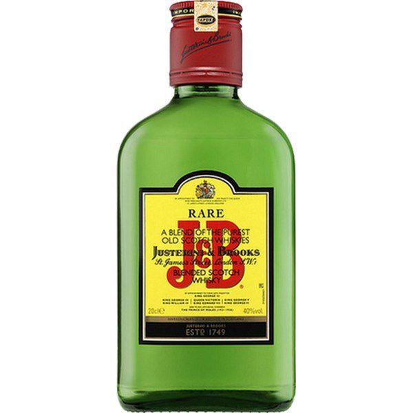 J&B Rare