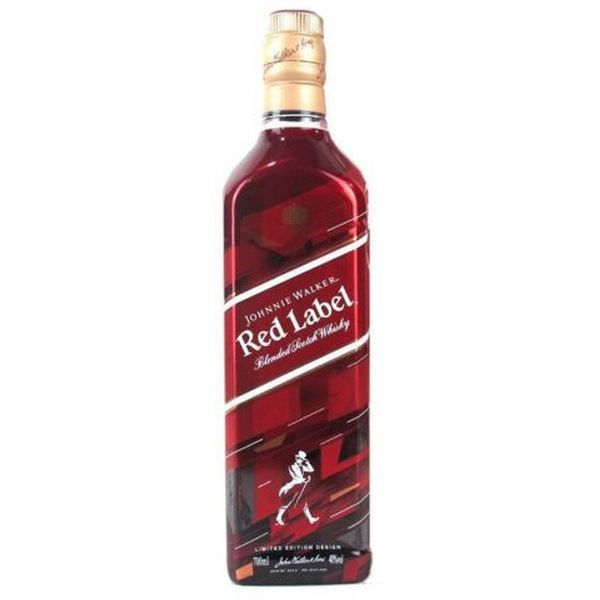Johnnie Walker Red Label Electric - Limited Edition