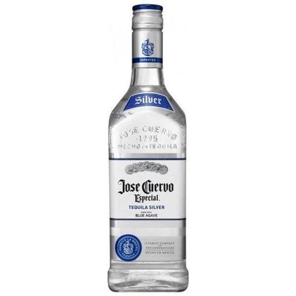 Jose Cuervo Especiale Silver (Trắng)