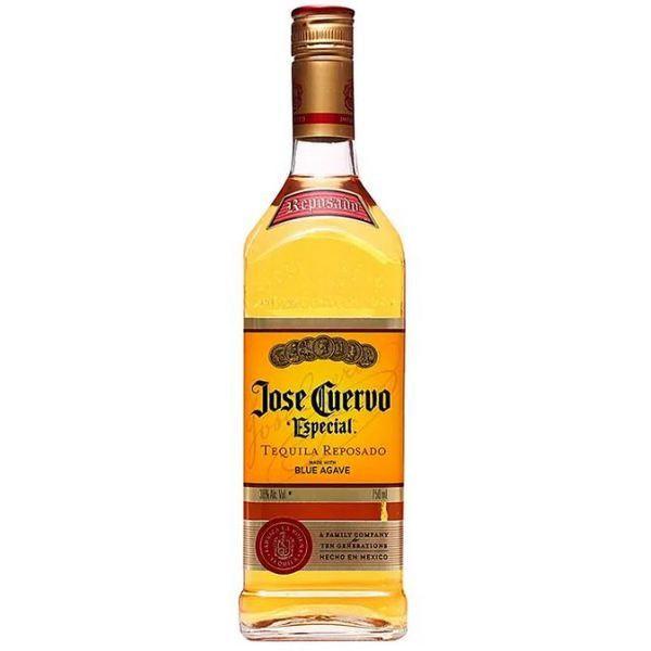 Jose Cuervo Reposado Gold (Vàng)