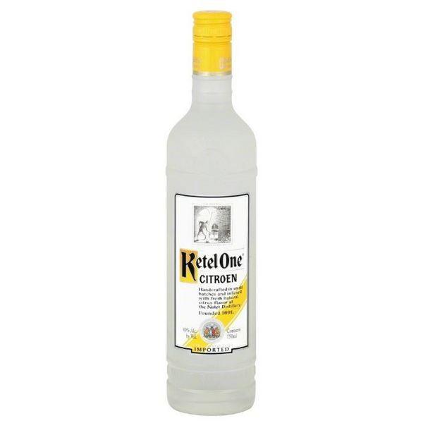 Ketel One Vodka Citroen (Chanh)