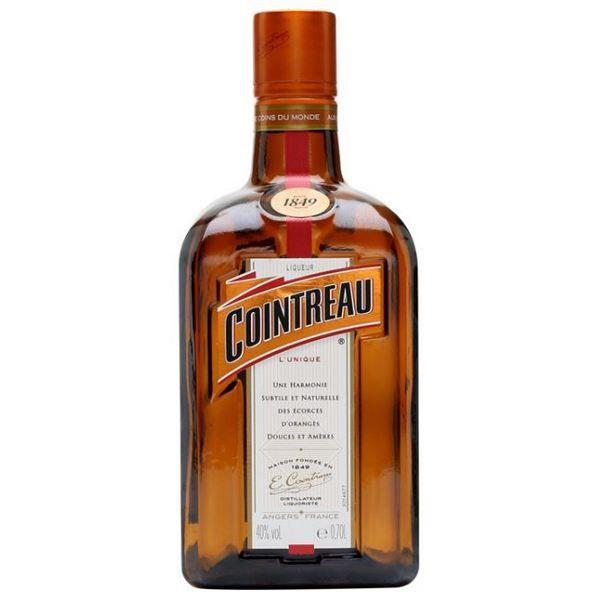 Liqueur Cointreau