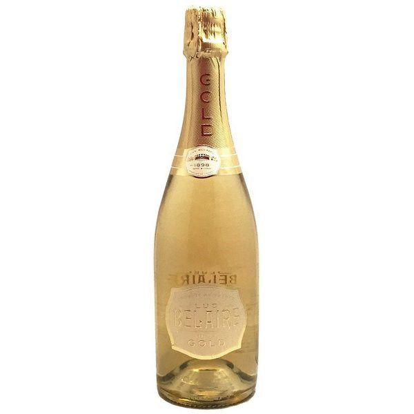Luc Belaire Brut Gold 750 ml