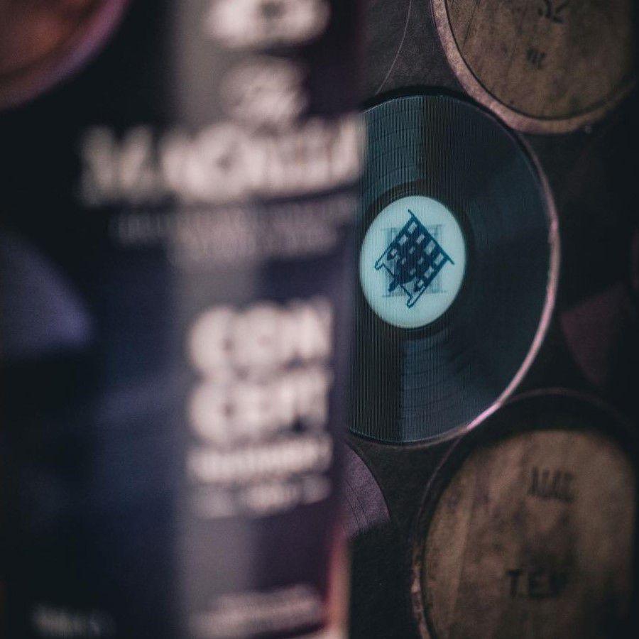 Rượu macallan concept no.2