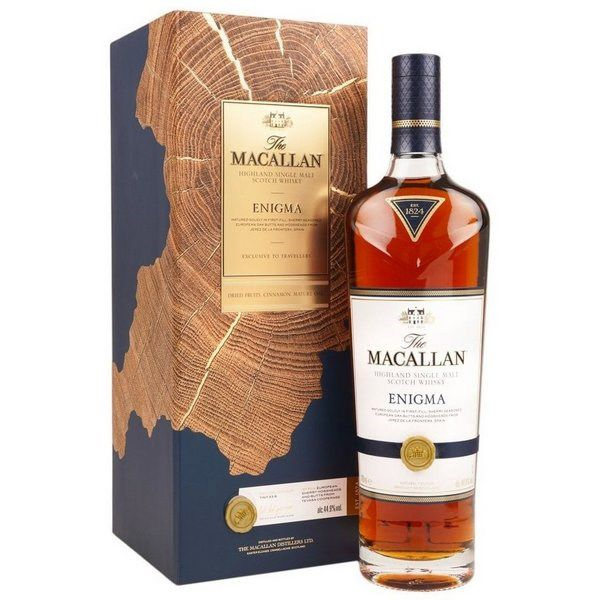 Macallan Enigma 700 ml