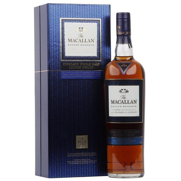 Macallan Estate Reserva