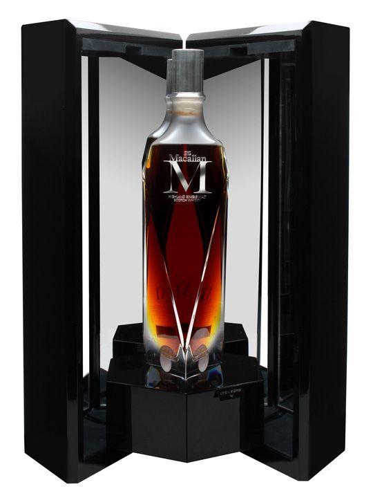 Rượu Macallan M