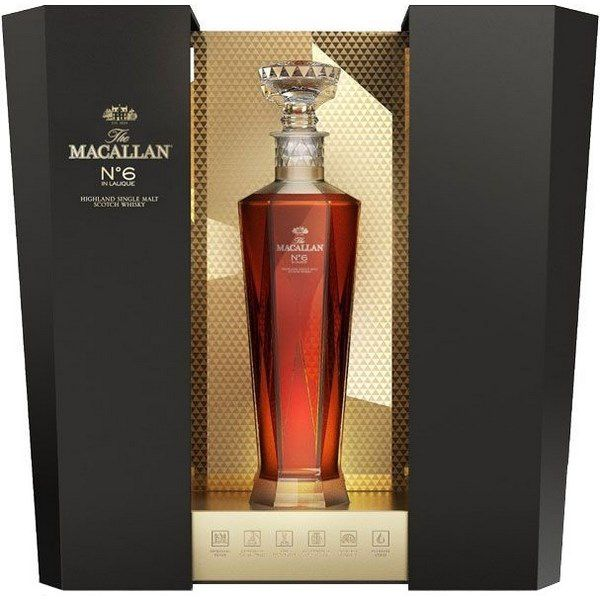 Macallan No.6