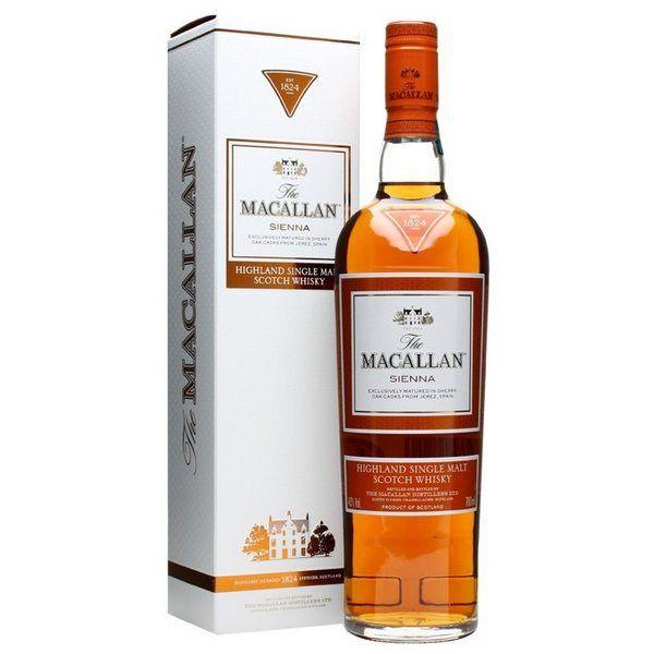 Macallan Sienna 700 ml