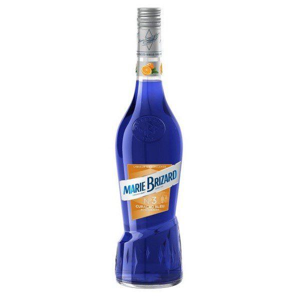 Marie Brizard Blue Curacao