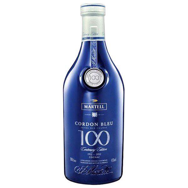 Martell Cordon Bleu 100 ELE - Centenary Edition