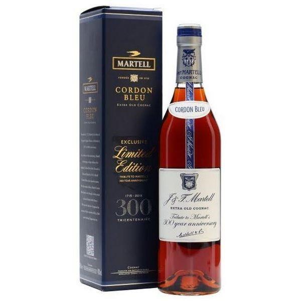 Martell Cordon Bleu 300 Tricentenaire
