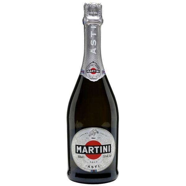 Martini Sparkling Wine Asti Sweet