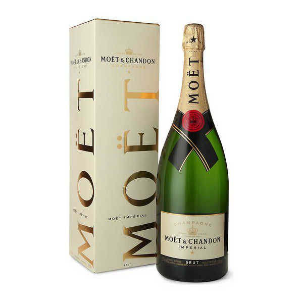 Moet Chandon 1500 ml