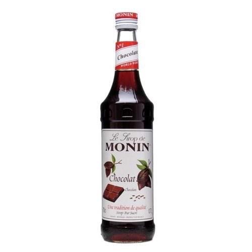 Monin Chocolate