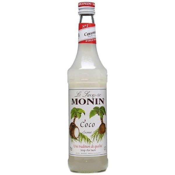 Monin Coconut (Dừa)
