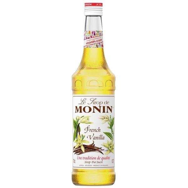 Monin French Vanilla