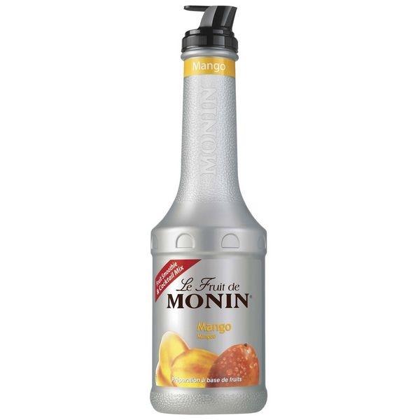 Monin Mango 1L (Xoài)